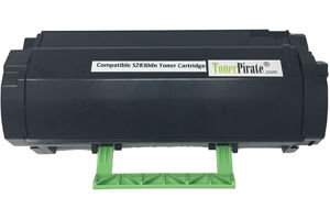 Dell 593-BBYP Compatible 8.5K Yield Toner Cartridge for S2830dn