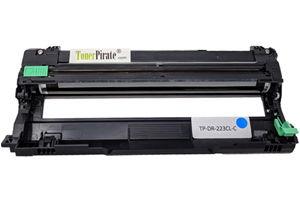 Brother DR-223CL Compatible Cyan Drum Unit for HL-L3210CW HL-L3230CDW