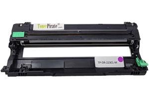 Brother DR-223CL Compatible Magenta Drum Unit for HL-L3210CW HL-L3230