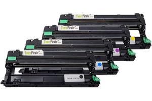 Brother DR-223CL Compatible Black & Color Drum Unit Set for HL-L3210CW