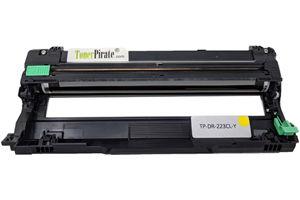 Brother DR-223CL Compatible Yellow Drum Unit for HL-L3210CW HL-L3230