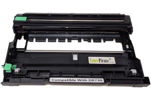 Brother DR-730 Compatible Drum Unit for HL-L2350DW HL-L2370DW