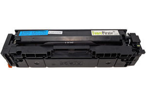 HP CF511A 204A Cyan Compatible Toner Cartridge - M180 M181 M154