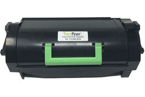 Lexmark 52D1000 521 Compatible 6K Toner Cartridge - MS710 MS810 MS812
