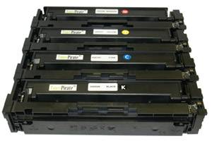 HP CF400X/01X/02X/03X Black & Color Toner Set for LaserJet M277 M252