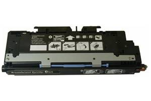 HP Q2670A 308A Black Toner Cartridge for LaserJet 3500 3500n 3700