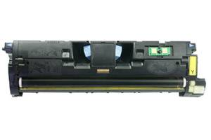 HP Q3962A 122A Yellow Toner Cartridge for LaserJet 2550 2800 2820 2840