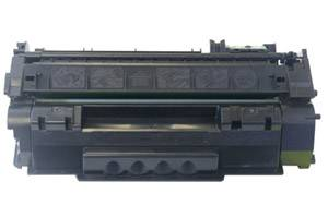 HP Q5949A / 49A Toner Cartridge for LaserJet 1160 1320 1320N 3390 3392