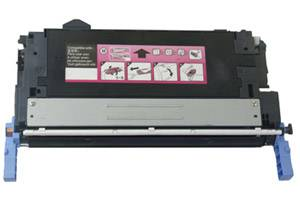 HP Q5953A 643A Magenta Laser Toner Cartridge for LaserJet 4700 Printer
