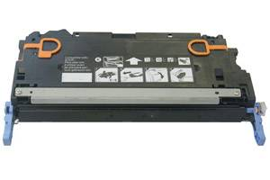 HP Q6470A Black Laser Toner Cartridge for LaserJet 3600 3800 CP3505