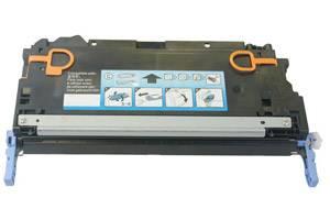 HP Q6471A Cyan Toner Cartridge for Color LaserJet 3600 3600N 3600DN