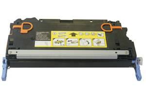 HP Q6472A Yellow Laser Toner Cartridge for LaserJet 3600 3600N 3600DN