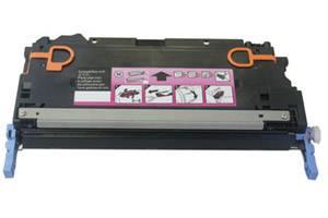 HP Q6473A Magenta Toner Cartridge for Color LaserJet 3600 3600N 3600DN