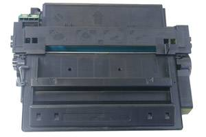 HP Q7551X / 51X Laser Toner Cartridge for LaserJet M3027 M3035 P3005