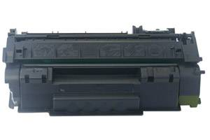 HP Q7553A / 53A Laser Toner Cartridge for LaserJet M2727nf P2014 P2015