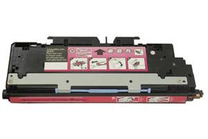HP Q7583A Magenta Laser Toner Cartridge for Color LaserJet 3800 CP3505