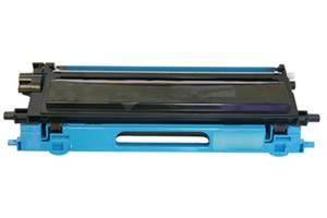 Brother TN-115 Cyan Hi-Yield Toner Cartridge DCP-9040 HL-4040 MFC-9440
