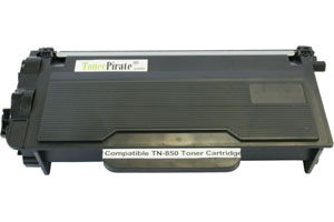 Brother TN-850 High Yield (8K) Compatible Toner Cartridge