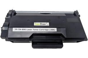 Brother TN-890 20K Compatible Toner Cartridge for HL-L6400DWT