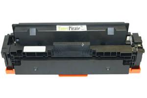 HP W2021X 414X Cyan Compatible Toner Cartridge for M454 W/o Chip