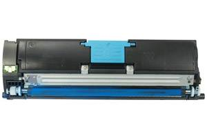 Xerox 113R00693 Cyan High Yield Toner Cartridge for Phaser 6115 6120