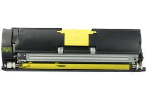 Xerox 113R00694 Yellow High Yield Toner Cartridge for Phaser 6115 6120
