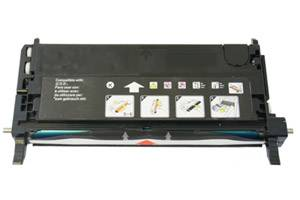 Xerox 106R01395 High Yield Black Compatible Toner for Phaser 6280