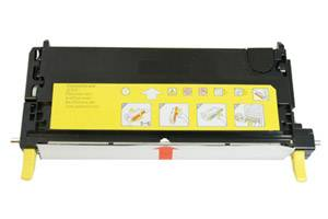 Xerox 106R01394 High Yield Yellow Toner Cartridge for Phaser 6280