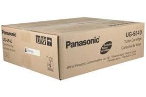 Panasonic UG-5540 UG5540 [OEM] Genuine Toner Cartridge for UF-7000 UF-8000 UF-9000