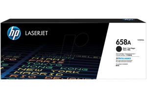 HP 658A W2000A Black OEM Genuine Toner Cartridge for M751dn M751n