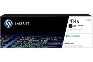 HP W2020A 414A Black OEM Genuine Toner Cartridge for M454dn M454dw