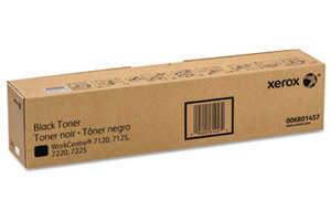 Xerox 006R01457 [OEM] Genuine Black Toner Cartridge for WC 7120 7125