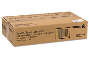 Xerox 008R13089 [OEM] Genuine Waste Toner Cartridge for WC 7120 7125
