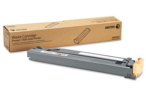 Xerox 108R00865[OEM] Genuine Waste Toner Cartridge for Phaser 7500