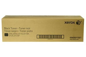 Xerox 6R01561 (006R01561) [OEM] Genuine Toner for D95 D110 D125 Copier