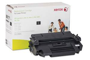 HP 92298A / 98A Laser Replacement Toner Cartridge LaserJet 4 4M 5 5M 6