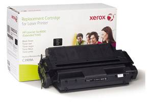 HP C3909A Extended Yield Replacement Toner Cartridge LaserJet 8000 5Si