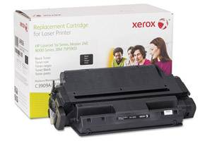 HP C3909A / 09A Replacement Laser Toner Cartridge LaserJet 8000