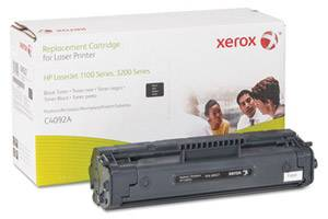 HP C4092A / 92A Replacement Laser Toner Cartridge LaserJet 3200 1100