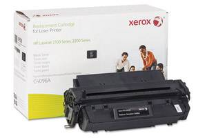 HP C4096A Replacement Laser Toner Cartridge LaserJet 2000 2100 2200