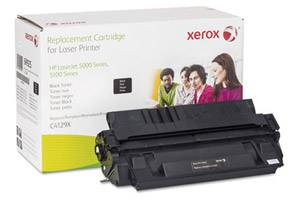HP C4129X / 29X Replacement Laser Toner Cartridge LaserJet 5000 5100