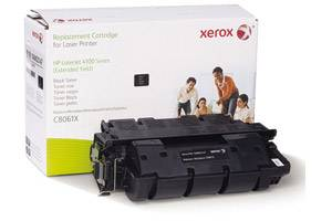 HP C8061X Extended Yield Replacement Toner Cartridge LaserJet 4100