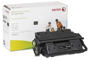 HP C8061X / 61X Replacement Laser Toner Cartridge LaserJet 4100 4101