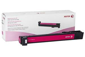 HP CB383A Magenta Replacement Toner Cartridge for CP6015 CM6030 CM6040