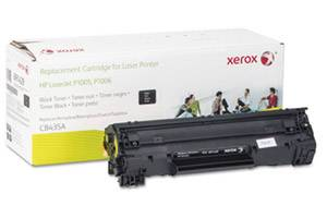 HP CB435A / 35A Replacement Toner Cartridge LaserJet P1002 P1003 P1004