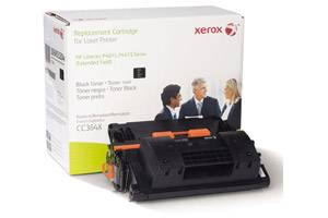 HP CC364X Extended Yield Replacement Toner Cartridge LaserJet P4515