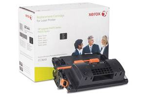 HP CC364X High Yield Black Replacement Toner Cartridge LaserJet P4015