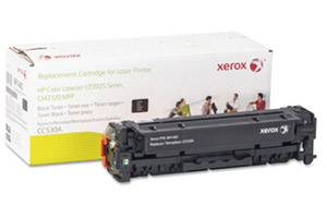 HP CC530A Black Replacement Toner Cartridge for Laserjet CP2025 CM2320