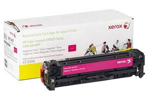 HP CC533A Magenta Replacement Toner Cartridge LaserJet CP2025 CM2320