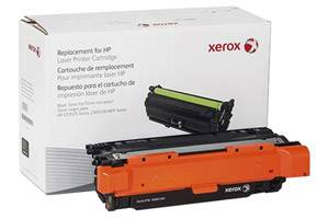 HP CE250A Black Replacement Toner Cartridge Laserjet CM3530 CP3525